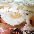 A rakott krumpli mumus