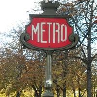 FF3. A párizsi metró