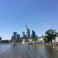 Mit csináljunk Frankfurtban?