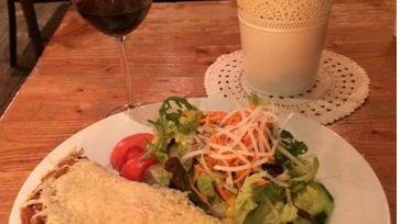 Mit eszik a brazil és a magyar Németországban?