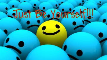 Légy önmagad, avagy ajándék ingyenes tanácsadás