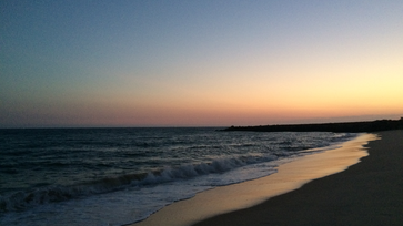 Nyaralás, Portugália, ej de szép volt!