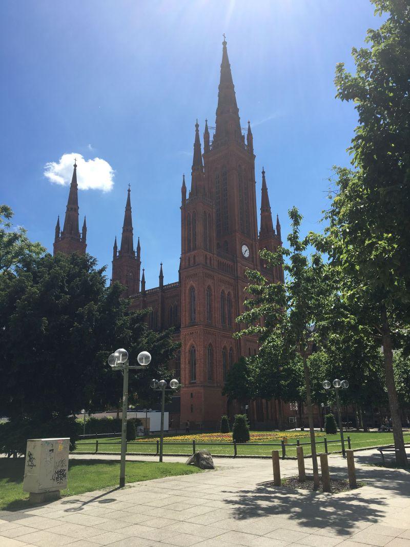 Marktkirche Wiesbaden