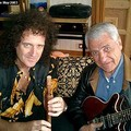 Brian May about Zappa in his blog