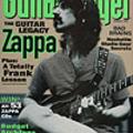 Zappa a gitárszólókról, 1984
