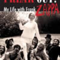 Az életem Zappa mellett - részlet a könyvből