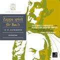 Zappa zenéje más előadók lemezein
