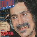 Zappa: kézrátételes küzdelem a rákkal?