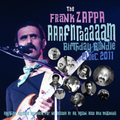 The Frank Zappa Aaafnraaaaam Birthday Bundle