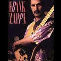 Guitar World According to Frank Zappa (1987)