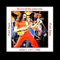 Három órás gitármenet - City of Tiny Lites szólók