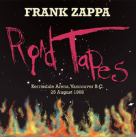 Road Tapes. Venue #1. Kerrisdale Arena