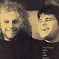 Találkozás Mr. Zappával: Morgan Ågren és Mats Öberg, 1988
