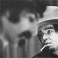 Don Van Vliet - 'Some Yo-Yo Stuff' (film - Recorder)