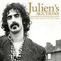 Minden eladó (Aukción a Zappa-hagyaték)