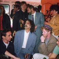Ma 20 éve: Zappa Budapesten