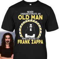 Zappa pólók 2017