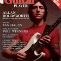 Legyen benne fokhagyma (interjú, Guitar Player, 1982)