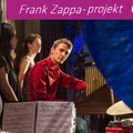 Zappa-projekt a MüPában, május 21.