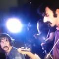 Zappa a Pink Floyddal, 1969, HD - frissítve