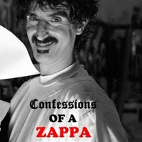 Egy Zappa-fanatikus vallomásai (könyv)