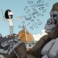 Inventionis Mater: Kong's Revenge