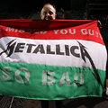 Metallica, Budapest 2010