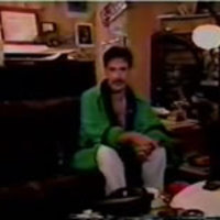 Zappánál, otthon (CBS, 1989)