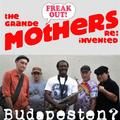Grande Mothers és Keep Floyding hírek