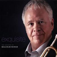 Malcolm McNab: Bebop Tango (Exquisite CD, 2006)