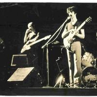 William Paterson College, Wayne, 1973