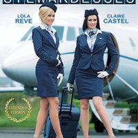 Stewardesses (2015) XXX