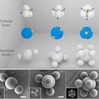 Molekuláris 3D nyomtatás