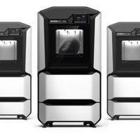 A Stratasys bemutatta új 3D nyomtatóit