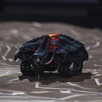 Nyomtatott robotok mutatják be a mesterséges intelligencia fejlődését