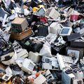 Elektronikus hulladékból nyomtatószál