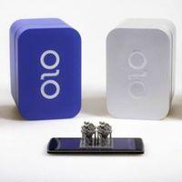 Okostelefonból 3D nyomtató