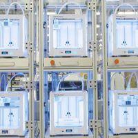 Ultimaker gépekkel jelentősen csökken a gyártási idő és költség