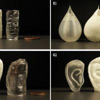 Algoritmus előrejelzi bioanyagok 3DP paramétereit