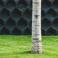 Újrahasznosítható épülethomlokzatot nyomtatnak Hollandiában