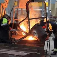 200 állást mentett meg 3D nyomtatással egy brit acélipari cég