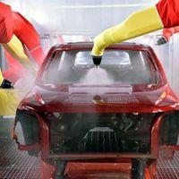 A Ford 3D nyomtatókat is használ új modelljeihez