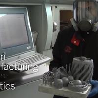 Mamutcégek együttműködése az ipari 3D nyomtatás jegyében
