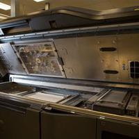 Új nyomtatóanyag laboratóriumot nyitott meg a HP