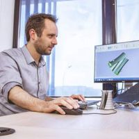 A 3D nyomtatás jövője a Materialise észak-amerikai igazgatóhelyettese szerint