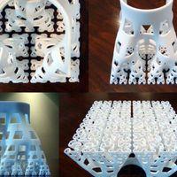 3D nyomtató az országjáró mobil tanteremben