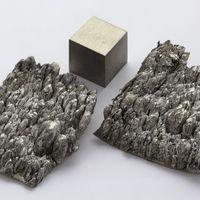 Alumínium-szkandium ötvözet 3D nyomtatáshoz