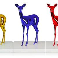 Bambi 3D nyomtatásban