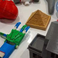 3D nyomtatás az iskolákban