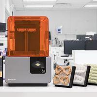 Új fogászati nyomtatóanyagot és egy új partnert jelentett be a Formlabs